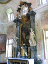 Chapel at Schloss Clemswerth